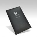 Porte Addition Collection NEW YORK classique Sur-mesure - Noir